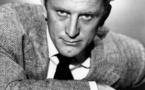 Décès de Kirk Douglas (1916-2020)