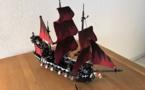 Concorde / Queen Anne's Revenge -  Un Voyage de 300 Ans...