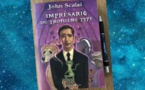Imprésario du troisième Type | Agent to the Stars | John Scalzi | 2005