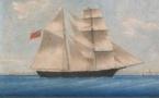 Mary Celeste - Le bateau fantôme