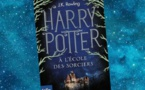 Harry Potter - Tome 1 - Harry Potter à l'École des Sorciers