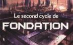 Le Second Cycle de Fondation | David Brin, Greg Bear, Gregory Benford | 1997-1999