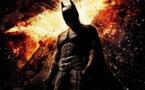 BATMAN - 3. THE DARK KNIGHT RISES