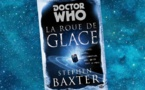 Doctor Who - La Roue de Glace