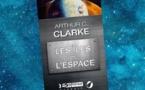 Les Îles de l'Espace   Islands in the Sky   Arthur C. Clarke   1952