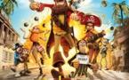 Les Pirates ! Bons à rien, mauvais en tout (The Pirates ! In an Adventure with Scientists ! 2012)