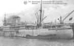 Léopoldville - Un ordre inutile, des vies sacrifiées, la tragédie d'un valeureux navire belge…