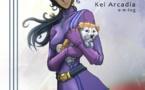 Kei Arcadia - Episode 7 - Épilogue : Coeurs de Corsaire | J.C. Gapdy | 2021