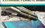 L'étrange Planète Orga (B.R. Bruss, 1967)