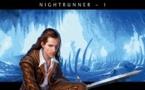Nightrunner - (1) Les Maîtres de l'Ombre