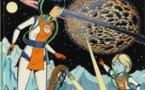 Yoko Tsuno - Tome 10 - La Lumière d'Ixo