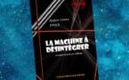 La Machine à désintégrer (The Disintegration Machine, Arthur Conan Doyle, 1929)