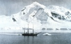 Belgica - Un navire dans la glace