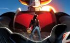 Goldorak | 2021