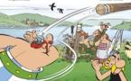 Astérix - Tome 35 - Astérix chez les Pictes