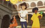 Les mystérieuses Cités d'Or - Une vraie Famille pour Esteban