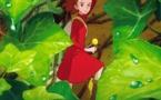 Arrietty, le petit Monde des Chapardeurs   2010