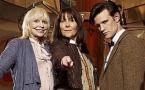 The Sarah Jane Adventures - The Death of the Doctor