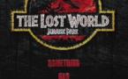Jurassic Park - 2. Le Monde perdu