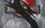Jurassic Park - 3. Jurassic Park III
