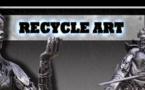 Recycle Art Apero