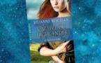 Le Highlander - Tome 1 - Captive du Highlander