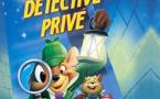 Basil Détective privé | The Great Mouse Detective | 1986