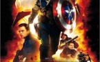 Captain America - 1. First Avenger