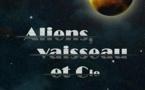 Aliens, Vaisseau et Cie | J.C. Gapdy | 2015