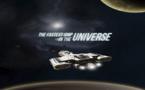 Vaisseaux spatiaux - Lequel accélère le plus vite ?