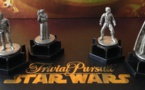 Jeu de plateau - Trivial Pursuit Star Wars