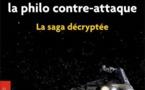 Star Wars - La Philo contre-attaque (Gilles Vervisch)