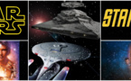Question - Plutôt Star Wars ou Star Trek ?
