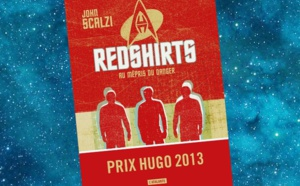 Redshirts (John Scalzi)