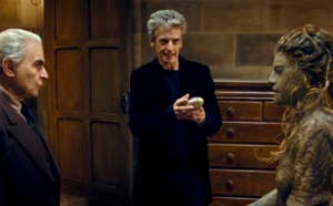 Doctor Who - 10.04 Knock Knock