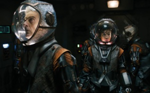 Doctor Who - 10.05 Oxygen