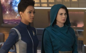Star Trek : Discovery - 03.02 Les Signaux lumineux