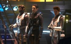 Star Trek : Discovery - 12.02 A travers la Vallée des Ombres