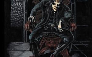 Radu Dracula - Tome 1 - ... Ceci est mon Sang !
