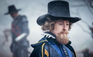 Doctor Who - 11.08 The Witchfinders