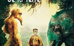 Les Profondeurs de la Terre (Downward to the Earth, Robert Silverberg, 1970)