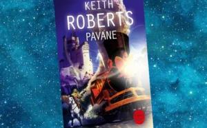 Pavane (Pavane, Keith Roberts, 1968)