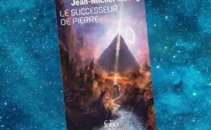 Le Successeur de Pierre (Jean-Michel Truong, 1999)