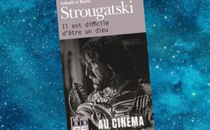 Il est difficile d'être un Dieu | Arkadi Strougatski, Boris Strougatski | 1964