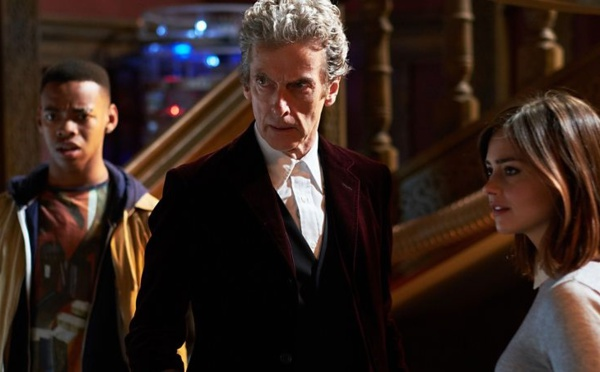 Doctor Who - 09.10 Face the Raven