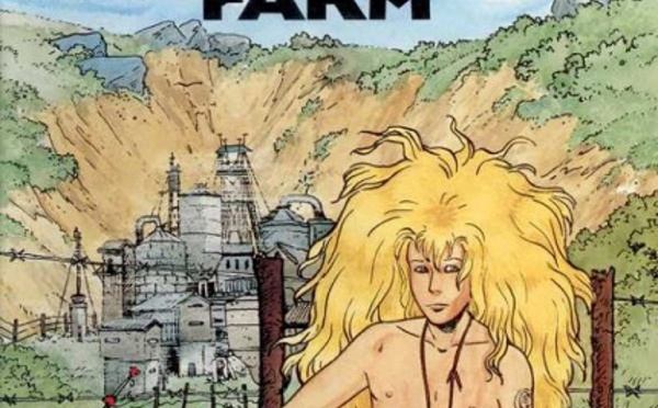 Fann le Lion - Tome 2 - Hook Stock Farm