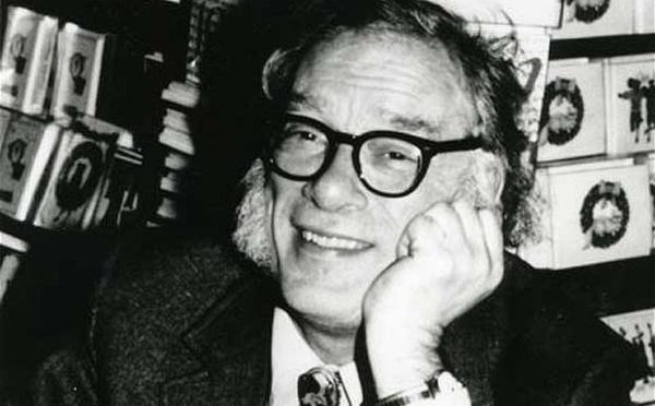Définition de la Science-Fiction selon Isaac Asimov