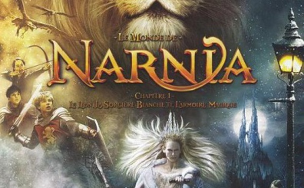 Le Monde de Narnia - 1. Le Lion, la Sorcière blanche et l'Armoire magique