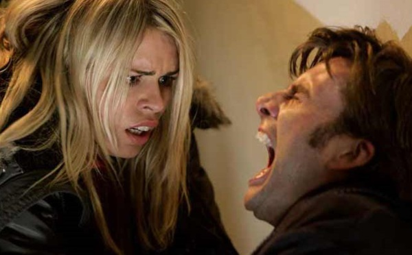 Doctor Who - 02.00 The Christmas Invasion