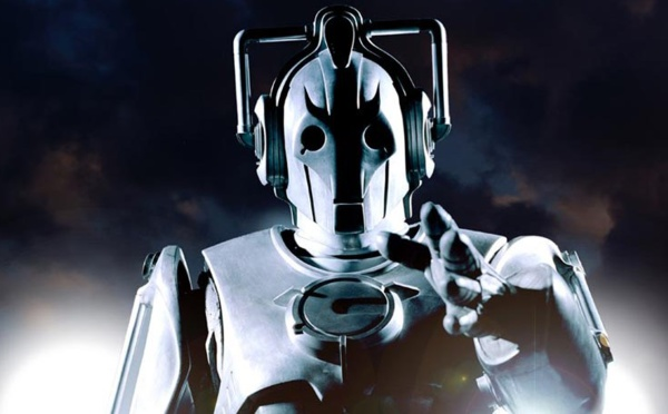 Doctor Who - 02.05/02.06 Rise of the Cybermen / The Age of Steel